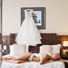 Wedding photographer Andrey Parfenov (yadern). Photo of 21.10.2015