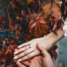 Wedding photographer Darya Mitina (daryamitina). Photo of 05.12.2018