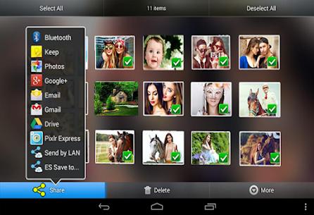 Pro 3D Live Gallery v1.2 APK 2