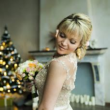 Wedding photographer Kseniya Petrova (presnikova). Photo of 04.04.2017
