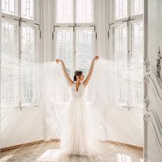 Wedding photographer Vladimir Makuha (vladimirmakuha). Photo of 24.08.2018