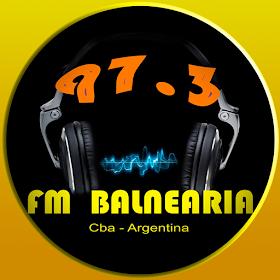 Radio FM Balnearia 97.3 Cba