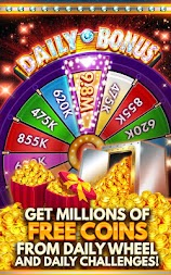 Double Win Vegas - FREE Casino Slots APK screenshot thumbnail 13