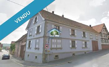 propriété à Obermodern-Zutzendorf (67)