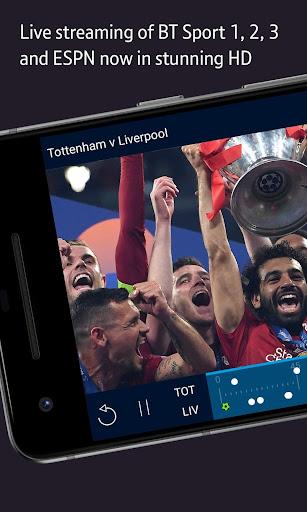 BT Sport 6.0.1 screenshots 1