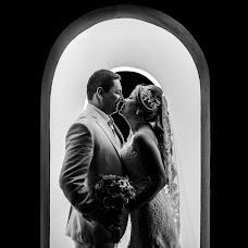 Wedding photographer Fredy Monroy (FredyMonroy). Photo of 24.10.2017
