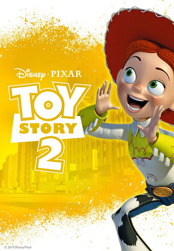 Google Drive Toy Story 2 : google, drive, story, Story, Google, Drive, ToyWalls