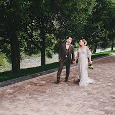 Wedding photographer Evgeniya Adamovich (ADAMOVICHPHOTO). Photo of 22.09.2017
