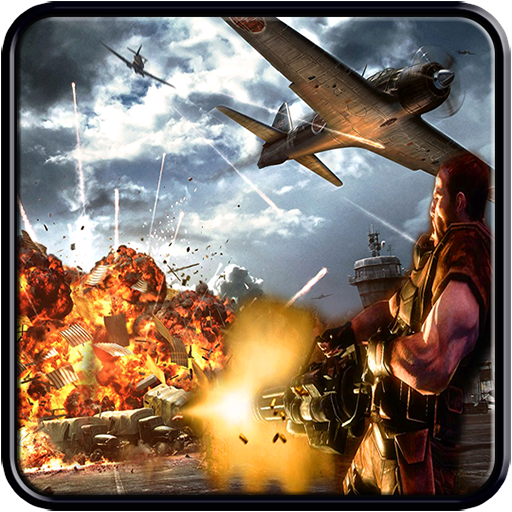 Beach Defense Android APK Download Free By CHI DAN