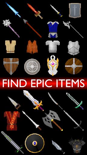 Rogue Dungeon RPG filehippodl screenshot 5