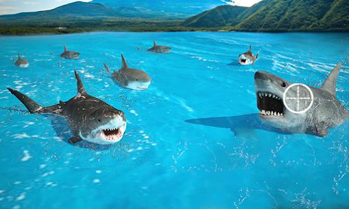 Shark Hunting Deep Dive 2 1