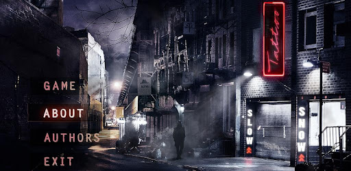 New York Noir - detective 360 view quest - Apps on Google Play