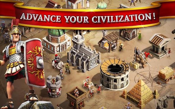 Battle Ages v1.3.1 [Mod]