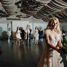 Wedding photographer Kristina Zasukhina (chriszasukhina). Photo of 30.10.2018
