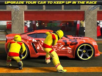 Pit Stop Simulator Mechanic 3D - náhled