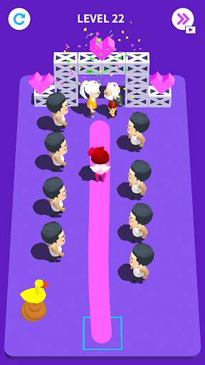 Date the Girl 3D screenshot 3