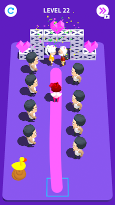 Date the Girl 3Dのおすすめ画像4