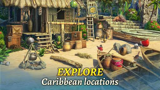 Hidden Treasures: Hidden Object & Match-3 Puzzle 1.11.800 screenshots 14