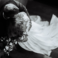 Bryllupsfotograf Nadya Yamakaeva (NdYm). Foto fra 03.10.2016