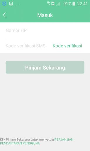Pinjaman uang - Online Dana Tanpa Jaminan  screenshots 3