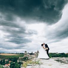 Wedding photographer Aleksandr Gusin (Koropeyko). Photo of 15.09.2017