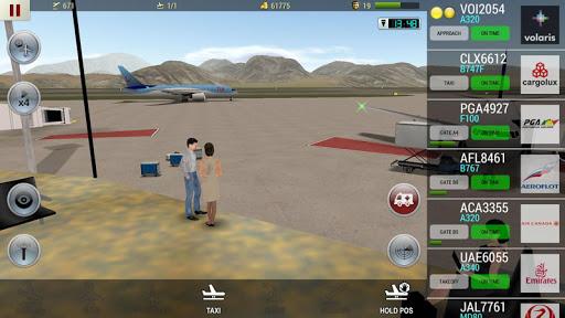 Unmatched Air Traffic Control 5.0.4 screenshots 3