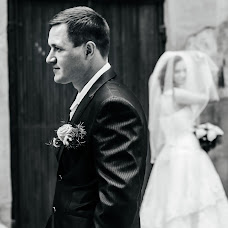 Wedding photographer Antonina Barabanschikova (Barabanshchitsa). Photo of 04.07.2016