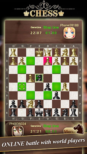 Chess Kingdom: Free Online for Beginners/Masters apkmr screenshots 11