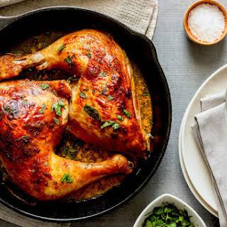 Chicken Maryland Recipes.