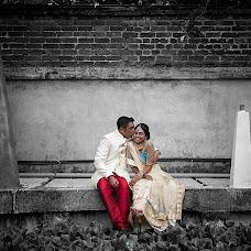 Wedding photographer Sam Tan (depthofeel). Photo of 26.10.2015