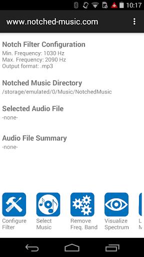 玩免費醫療APP|下載Tinnitus Therapy Tunes app不用錢|硬是要APP