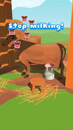 Milking Wizard cheat hacks