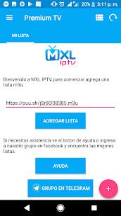 Descargar MXL TV para PC ✔️ (Windows 10/8/7 o Mac) 1