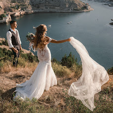 Wedding photographer Ivan Tishin (Extempo). Photo of 06.09.2018