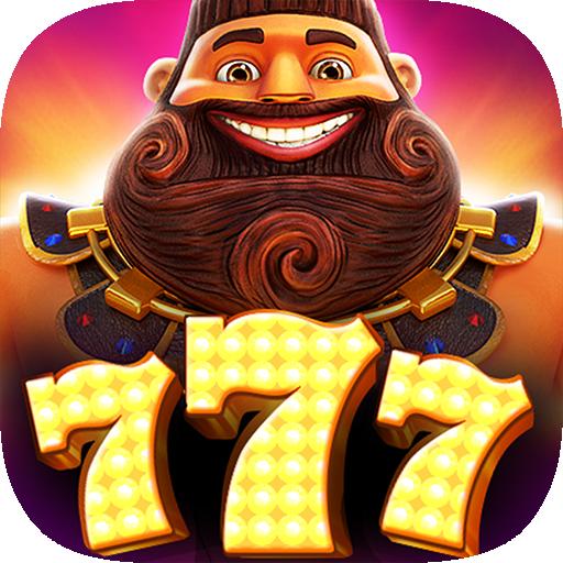 Jackpot Giant Casino (game)