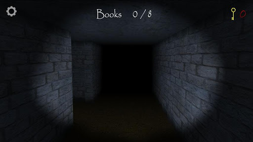Slendrina:The Cellar (Free) screenshot 9