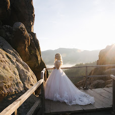 Wedding photographer Vasil Pilipchuk (Pylypchuk). Photo of 20.11.2018