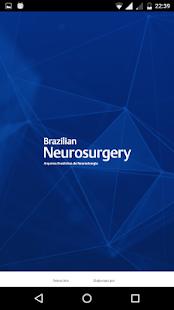 Brazilian Neurosurgery - náhled