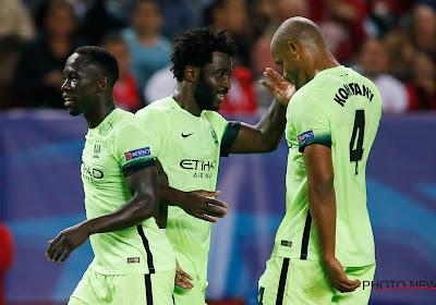 Officiel : Cité à Anderlecht l'été dernier, Wilfried Bony a trouvé un nouveau point de chute