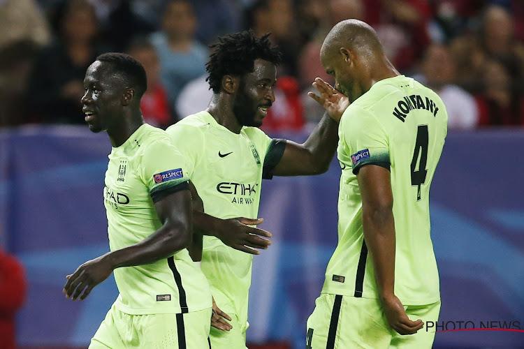 Cité à Anderlecht l'été passé, un ancien de Manchester City va rebondir en Ligue 2