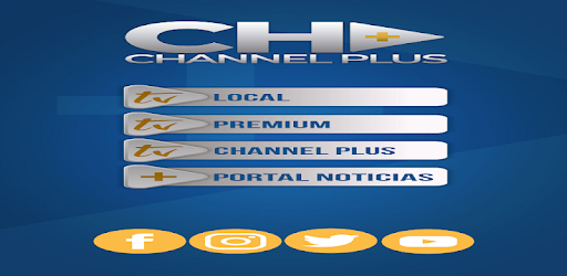 Channel Plus Platform of the Colombian CNC channels