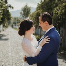 Fotógrafo de bodas Giancarlo Gallardo (Giancarlo). Foto del 28.05.2018