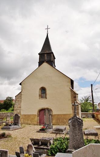 photo de Chapelle St Marc