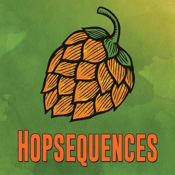 Logo of Southern Range Hopsequences