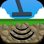 Metal Detector App Icon