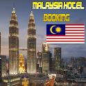 Malaysia Hotel Booking icon