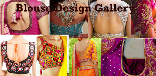 Blouse Design Gallery Apps On Google Play