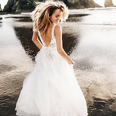 Fotografo di matrimoni Roman Pervak (Pervak). Foto del 04.01.2019