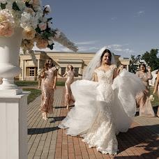 Wedding photographer Aleksey Safonov (alexsafonov). Photo of 22.05.2019