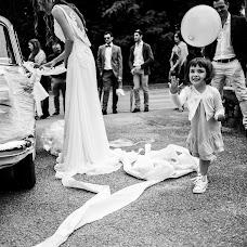 Wedding photographer Matteo Crema (cremamatteo). Photo of 26.09.2016